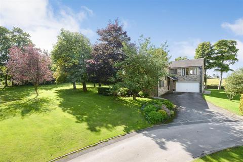 4 bedroom detached house for sale - The Copse, Scholes Lane, Cleckheaton