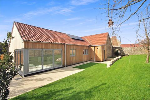 3 bedroom barn conversion for sale - Staunton Manor, Whitchurch, Bristol
