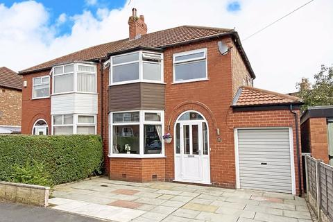 3 bedroom semi-detached house for sale - Eaton Drive, Timperley
