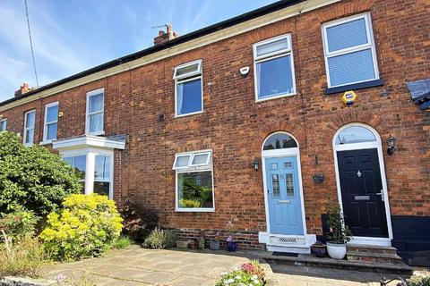 3 bedroom terraced house for sale - Hart Street, Altrincham, Cheshire