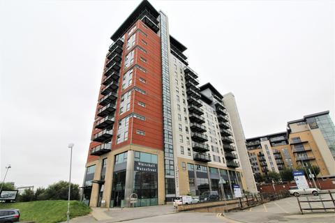 2 bedroom flat to rent - Whitehall Waterfront, Riverside Way, Leeds