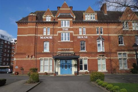 1 bedroom apartment to rent - Avenue Road, Leamington Spa