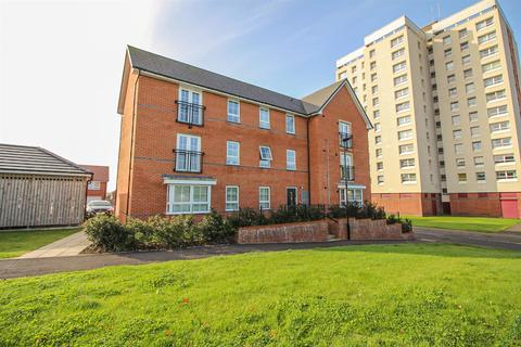 2 bedroom flat for sale - Foxglove Walk, Newcastle Upon Tyne