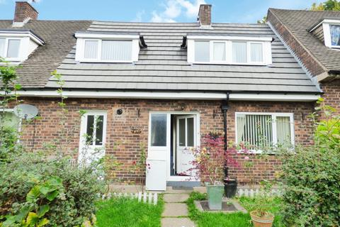 2 bedroom terraced house for sale - Delamere Drive, Macclesfield