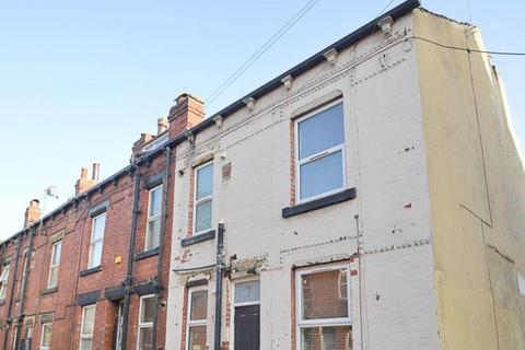 1 bedroom end of terrace house for sale - Paisley Place, Leeds