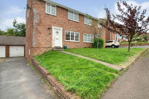 3 bedroom semi-detached house for sale - Highfield, Gorseinon, Swansea