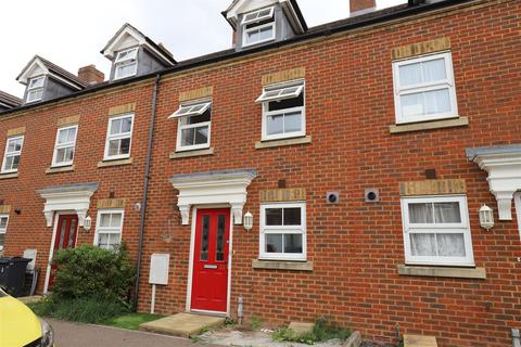 3 bedroom townhouse for sale - Tennison Way, Maidstone