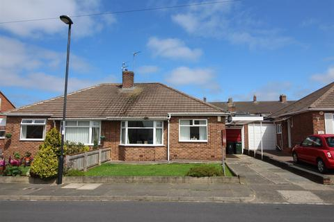 2 bedroom semi-detached bungalow to rent - Chantry Drive, Newcastle Upon Tyne