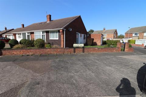 2 bedroom semi-detached bungalow for sale - Ashington Drive, Choppington