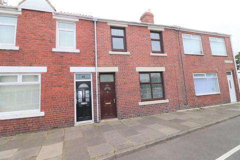 3 bedroom terraced house for sale - High Market, Ashington