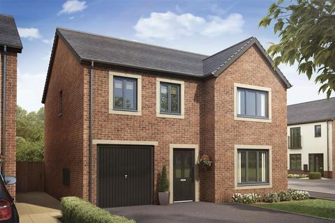 4 bedroom detached house for sale - The Eynsham - Plot 77 at Innovation at The Banks, Land off Highfield Lane, Waverley S60
