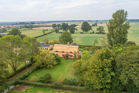 4 bedroom country house for sale - Ashfield Road, Elmswell