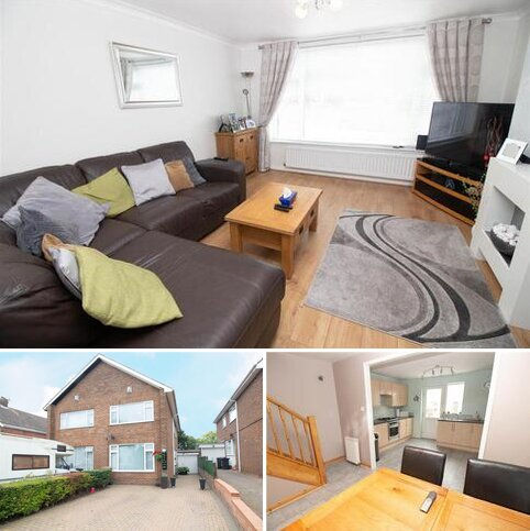 3 bedroom semi-detached house for sale - Earlington Court, Newcastle Upon Tyne