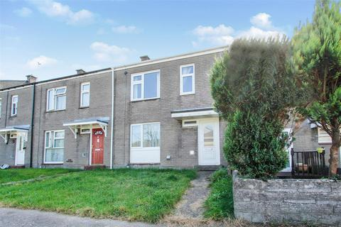 3 bedroom terraced house for sale - Church View, Brynna, Pontyclun
