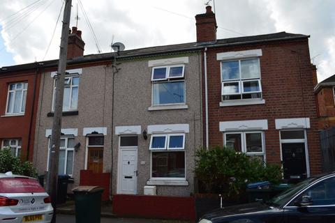 2 bedroom terraced house to rent - Kingston Road, Earlsdon, Coventry