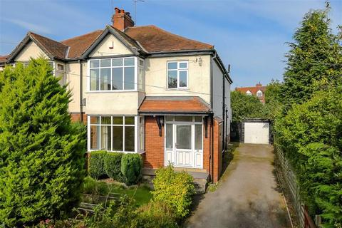 4 bedroom semi-detached house for sale - Tewit Well Road, Harrogate, North Yorkshire