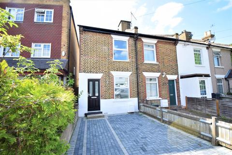2 bedroom house for sale - Chatterton Road, Bromley