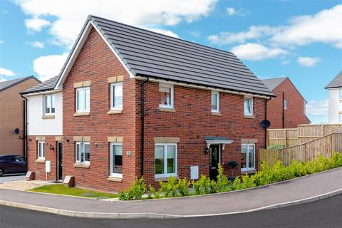 3 bedroom semi-detached house for sale - The Boswell - Plot 80 at Raven's Cliff Gardens, Prospect Hill Road ML1