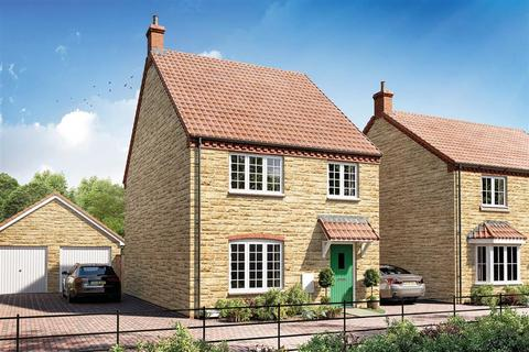 Taylor Wimpey - Windmill Meadow - Plot 78, De Lacy at Ln6, Westbrooke Road, Lincoln LN6