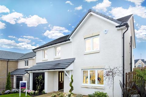 4 bedroom detached house for sale - The Geddes - Plot 248 at Victoria Grange, Victoria Street  DD5