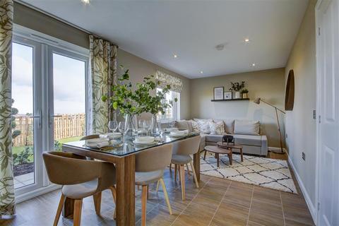 4 bedroom detached house for sale - The Geddes - Plot 248 at Victoria Grange, Victoria Street  DD5