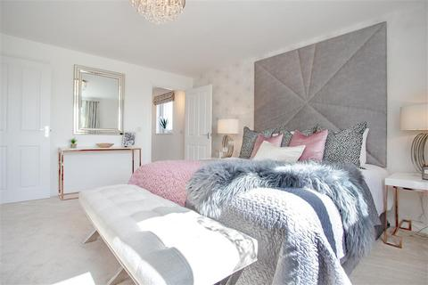 4 bedroom detached house for sale - The Maxwell - Plot 249 at Victoria Grange, Victoria Street  DD5