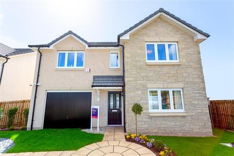 4 bedroom detached house for sale - The Stewart - Plot 243 at Victoria Grange, Victoria Street  DD5