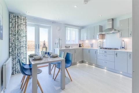 4 bedroom detached house for sale - The Stewart - Plot 243 at Victoria Grange, Victoria Street  DD5
