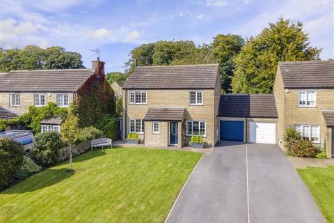 4 bedroom link detached house for sale - Leconfield Garth, Harrogate, North Yorkshire