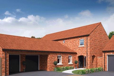 5 bedroom detached house for sale - The Heathlands, Skipwith, Selby