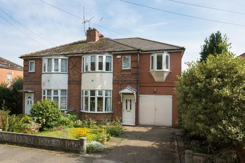 3 bedroom semi-detached house for sale - New Lane, York