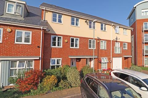 5 bedroom terraced house for sale - Yoxall Mews, Redhill