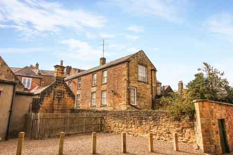 2 bedroom flat for sale - Narrowgate, Alnwick