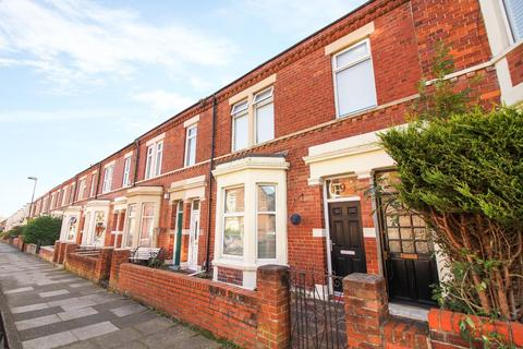 2 bedroom flat for sale - Bamborough Terrace, North Shields