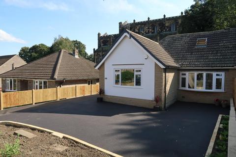 4 bedroom semi-detached bungalow for sale - Mountjoy Road, Edgerton, Huddersfield