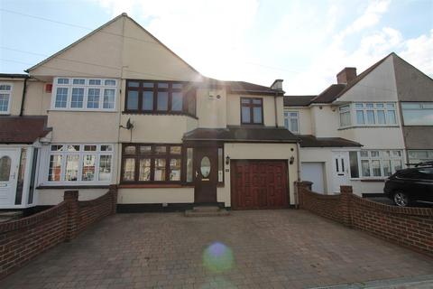 4 bedroom semi-detached house for sale - Penhill Road, Bexley