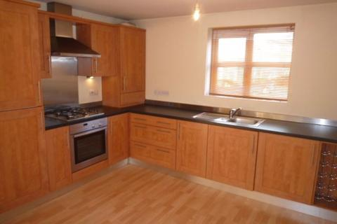 2 bedroom apartment to rent - Benchill Road, Wythenshawe, Manchester, M22 8BY