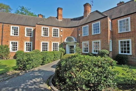 3 bedroom apartment to rent - St Helier Court, Park Drive, The Park, Nottingham