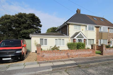 4 bedroom semi-detached house for sale - Valentine Grove, Aintree Village, Liverpool