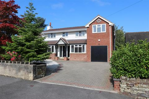 4 bedroom detached house for sale - Ashgate Road, Chesterfield, S40 4DB