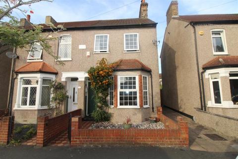 2 bedroom semi-detached house for sale - Allandale Road, Hornchurch