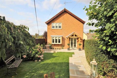 3 bedroom detached house for sale - Craypool Lane, Scothern, Lincoln, Lincolnshire
