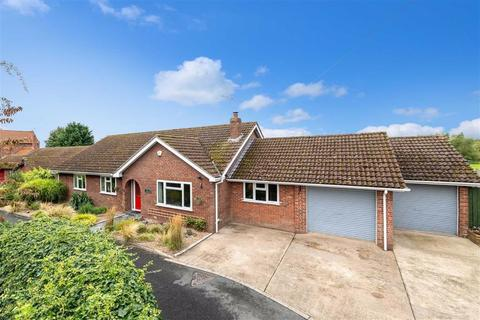 4 bedroom detached bungalow for sale - Church Lane, Torksey, Lincoln, Lincolnshire
