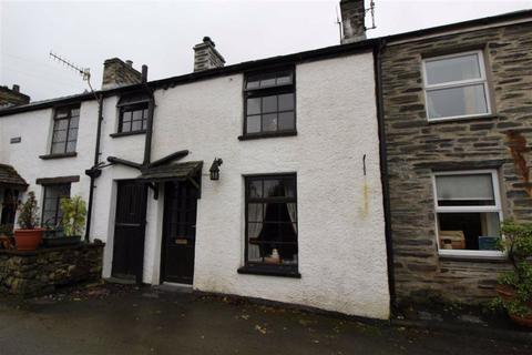 3 bedroom cottage for sale - High Street, Dolwyddelan
