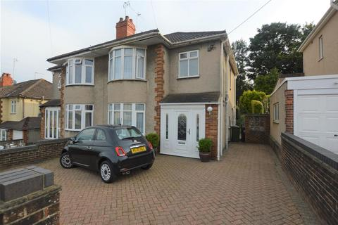 3 bedroom semi-detached house for sale - Orchard Road, Kingswood, Bristol