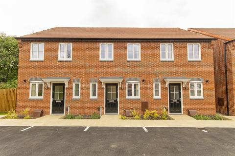 2 bedroom terraced house for sale - Baker Place, Wingerworth, Chesterfield