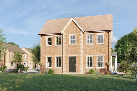 3 bedroom detached house for sale - Plot 55, Hawthorne Meadows, Chesterfield Rd, Barlborough