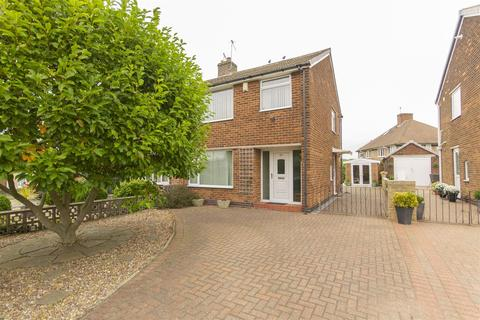 3 bedroom semi-detached house for sale - Larch Way, Chesterfield