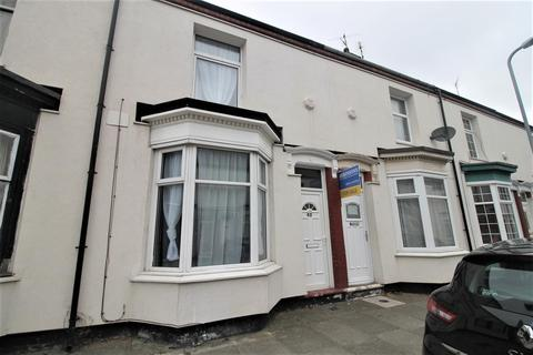 2 bedroom terraced house to rent - St. Cuthberts Road, Stockton-On-Tees
