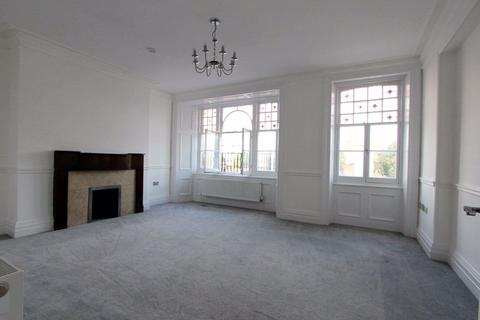 4 bedroom property to rent - Hyde Park Mansions 4 Beds, NW1 5BN